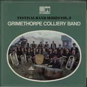 Click here for more info about 'Grimethorpe Colliery Band - Festival Band Series Vol. 3'