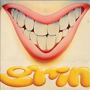 Click here for more info about 'Grin - All Out'