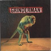 Grinderman Grinderman - Digipak UK CD album