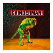 Grinderman Grinderman UK vinyl LP