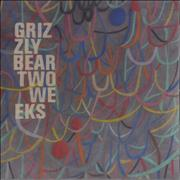 Click here for more info about 'Grizzly Bear - Two Weeks'