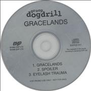 Click here for more info about 'Groop Dogdrill - Gracelands'