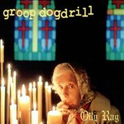 Click here for more info about 'Groop Dogdrill - Oily Rag'