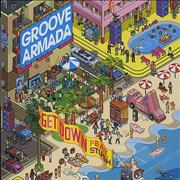 Click here for more info about 'Groove Armada - Get Down'