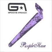 Click here for more info about 'Groove Armada - Purple Haze'