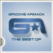 Click here for more info about 'Groove Armada - The Best Of Groove Armada'