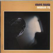 Click here for more info about 'Groove Holmes - American Pie'