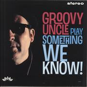 Click here for more info about 'Groovy Uncle - Play Something We Know! - 180gm'