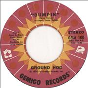 Click here for more info about 'Ground Hog - Bumpin''