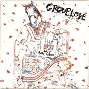 Click here for more info about 'Grouplove - Don't Fly Too Close To The Sun'