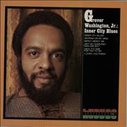 Click here for more info about 'Grover Washington - Inner City Blues'