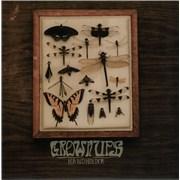 "Grown Ups Handholder EP - Green Vinyl USA 7"" vinyl"