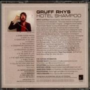 Click here for more info about 'Gruff Rhys - Hotel Shampoo'