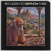 Click here for more info about 'Gryphon - Red Queen To Gryphon Three'