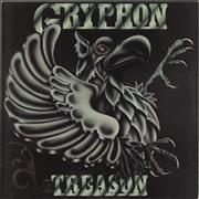 Click here for more info about 'Gryphon - Treason - Factory Sample'