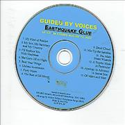 Click here for more info about 'Guided By Voices - Earthquake Glue'
