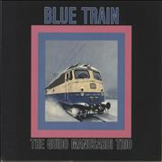 Click here for more info about 'Guido Manusardi - Blue Train'