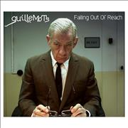Click here for more info about 'Guillemots - Falling Out Of Reach'