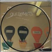 Click here for more info about 'Guillemots - Quantity of 4 x 7