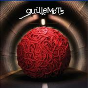Click here for more info about 'Guillemots - Red'