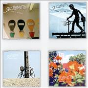 Click here for more info about 'Guillemots - Set Of 4 Promo Singles'