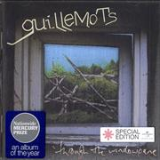 Click here for more info about 'Guillemots - Through The Windowpane'