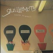 Click here for more info about 'Guillemots - Trains To Brazil - Double Pack'