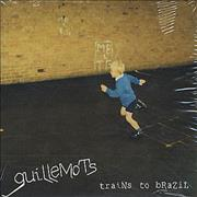 Click here for more info about 'Guillemots - Trains To Brazil - Sealed'