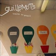 Click here for more info about 'Guillemots - Trains To Brazil'