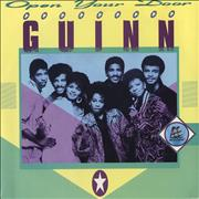 Click here for more info about 'Guinn - Open Your Door'