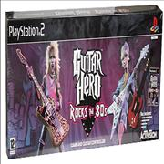 Click here for more info about 'Guitar Hero - Guitar Hero: Rocks The 80s - Game And Guitar Controller'