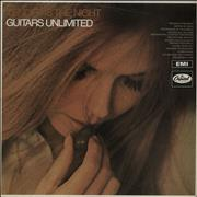 Click here for more info about 'Guitars Unlimited (Jazz) - Tender Is The Night'