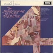 Click here for more info about 'Guitars Unlimited (Jazz) - The Fantastic Sound Of Guitars Unlimited'