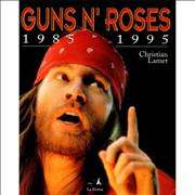 Click here for more info about 'Guns N Roses - 1985-1995'