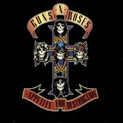 Click here for more info about 'Guns N Roses - 1987-1993 Studio Albums'