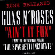 Click here for more info about 'Guns N Roses - Ain't It Fun'