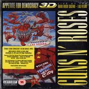 Click here for more info about 'Guns N Roses - Appetite For Democracy 3D: Live At The Hard Rock Casino'