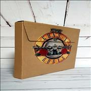 Click here for more info about 'Guns N Roses - Appetite For Destruction - Numbered Box Set'