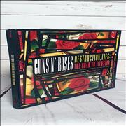 Click here for more info about 'Guns N Roses - Destruction, Lies: The Road To Illusion'