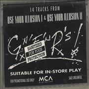 Click here for more info about 'Guns N Roses - Excerpts From Use Your Illusion I & II'