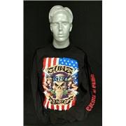 Click here for more info about 'Guns N Roses - Guns N Roses - Skull & Flag - XL Long Sleeved'