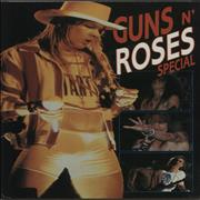 Click here for more info about 'Guns N' Roses Special'