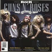 Click here for more info about 'Guns N Roses - Guns N' Roses The Complete Story'