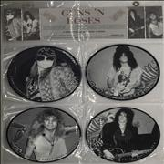 Click here for more info about 'Guns N Roses - Interview Picture Disc Collection'
