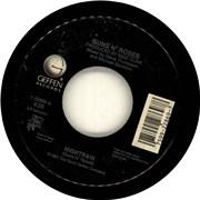 "Guns N Roses Nightrain USA 7"" vinyl"