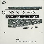 november rain single vinyl Vinyl me, please is a record of the month club the best damn record, in fact our mission is to help people explore, experience and enjoy music on a deeper level.