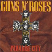 Click here for more info about 'Paradise City'