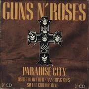 Click here for more info about 'Guns N Roses - Paradise City'