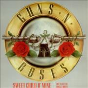 Click here for more info about 'Guns N Roses - Sweet Child O' Mine'