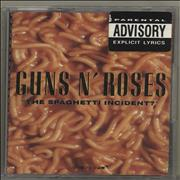 Click here for more info about 'Guns N Roses - The Spaghetti Incident?'